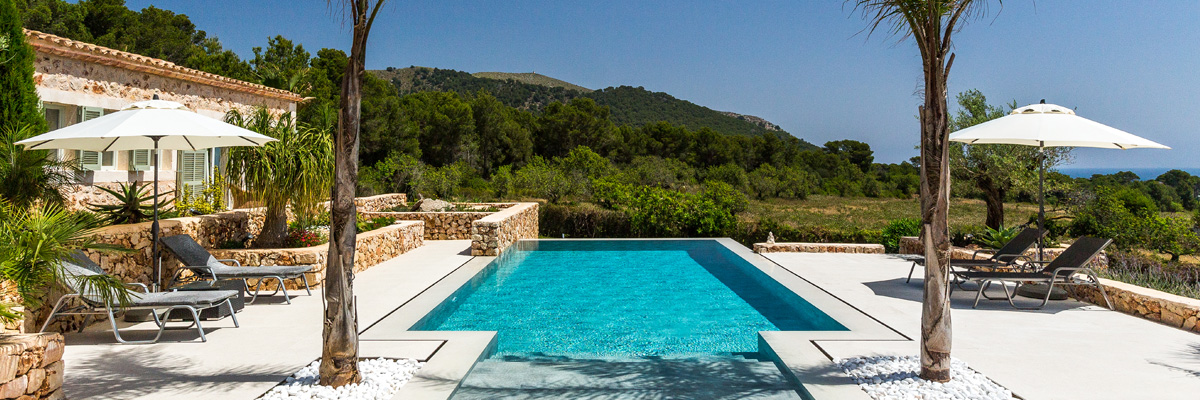 Ferien, Mallorca, Ferienimmobilien