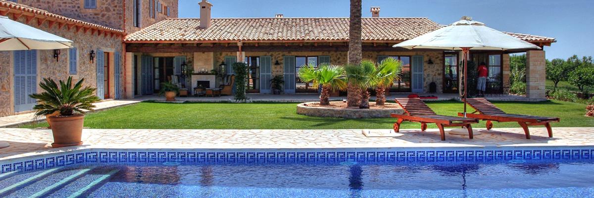 Traumimmobilie, Mallorca, Pool, Finca, Villa